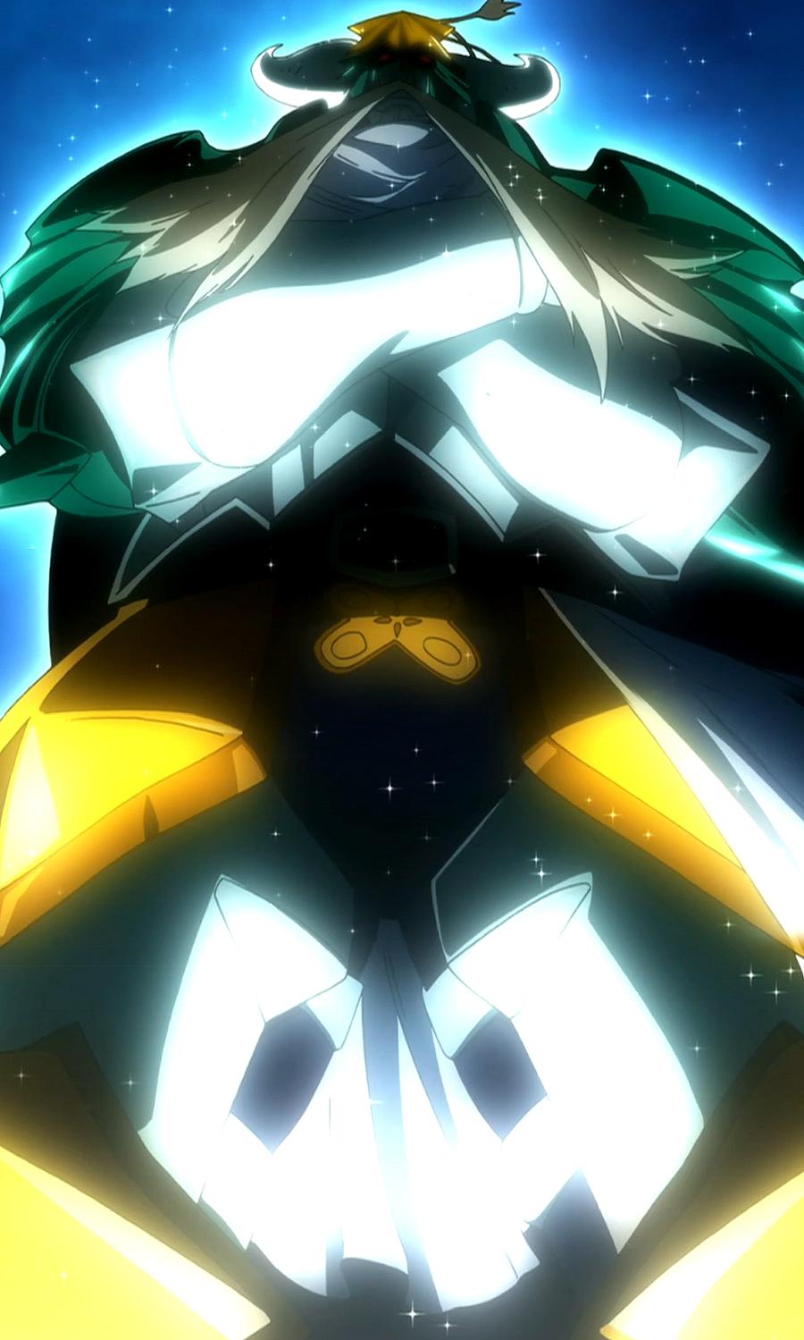 Celestial Spirit King Fairy Tail Wiki The Site For Hiro