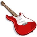 MonkeyBand Guitar-icon