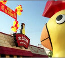 Mr. Cluck's Chicken Shack