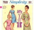 Simplicity 7031