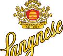Langnese (Honey)