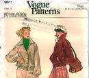 Vogue 9911