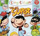 Tiny Titans Vol 1 31