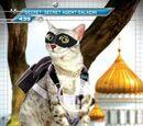 Card 439: Secret Agent Saladin