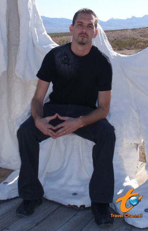 Nick groff ghost adventures wiki