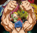 Anime specials