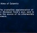 Atma of Calamity