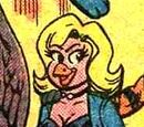 Stacked Canary (Earth-C-Minus)