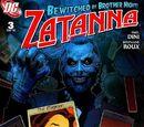 Zatanna Vol 2 3
