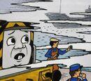 Ship Ahoy! (2004 magazine story)