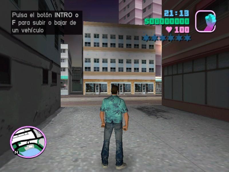 GTA Vice City [Portable] [Uptobox]