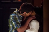 163px-Drew and alli kiss degrassi season 10