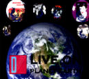 Live on Planet Earth: Vol. 7-8