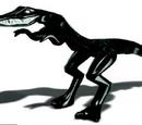 Dino Attack minifigures