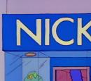 Nick's Bowling Shop