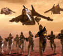 Clone Wars (SWSL)