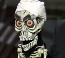 Neca halloween figure skeleton jeff dunham achmed for Achmed the dead terrorist halloween decoration