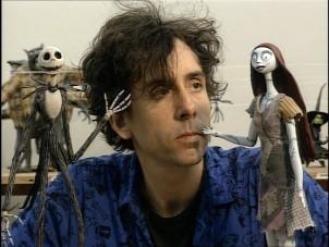 Tim Burton - The Nightmare Before Christmas Wiki