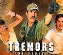 Tremors (series)