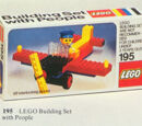 195 Airplane