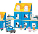 9225 Playhouse Set