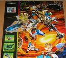 4103787 Exploriens Poster 1996