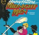 Midnight Men Vol 1