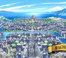 Miasto Magnolia