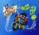 """Ren y Stimpy """"sólo para adultos"""""""