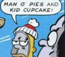 Man O' Pies