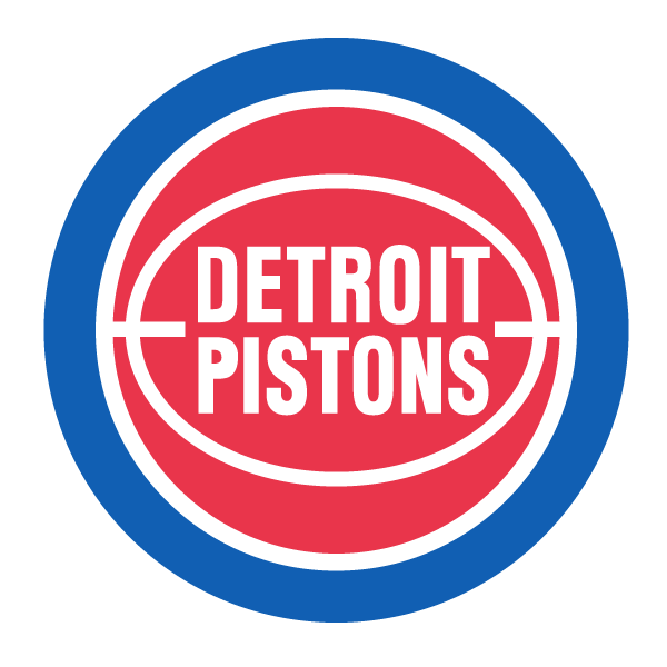 Detroit Pistons - Logopedia, the logo and branding site