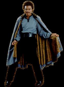 Lando SWSB