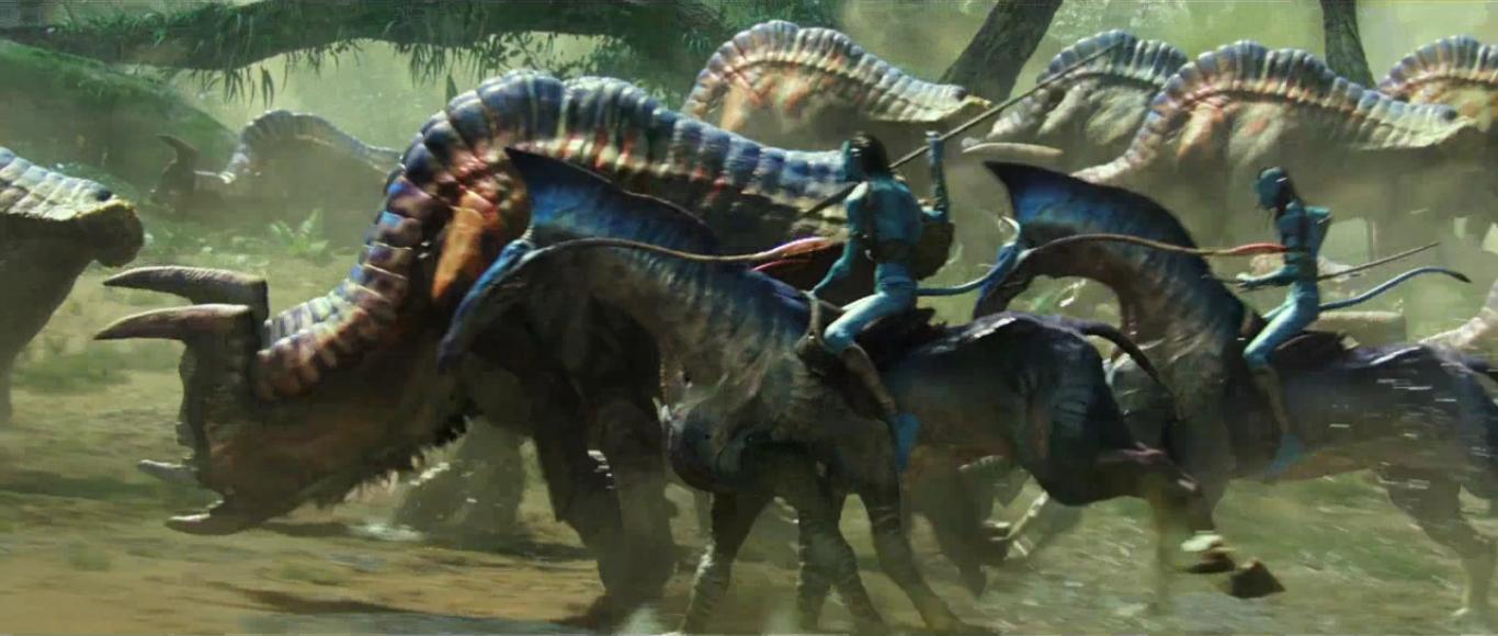 Bild - Sturmbeest Jagd.png - James Camerons Avatar Wiki ...