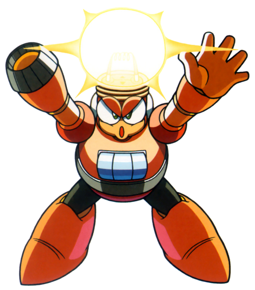 Mmkb The Mega Man Knowledge Base: 500px-Brightman.png