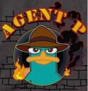 Agent P brick wall t-shirt.jpg