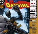 Batgirl Secret Files and Origins Vol 1 1