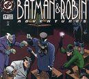 Batman & Robin Adventures Vol 1 17