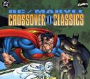 DC/Marvel: Crossover Classics Vol 1 2
