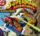 Superman Adventures Vol 1 63