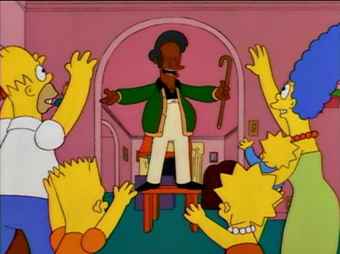 14 canciones de Los Simpsons que nunca vamos a olvidar | The Idealist