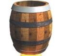 Booster Barrel