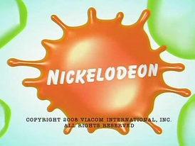 Nickelodeon Old & New Logos - YouTube |Nicktoons Logo 2007