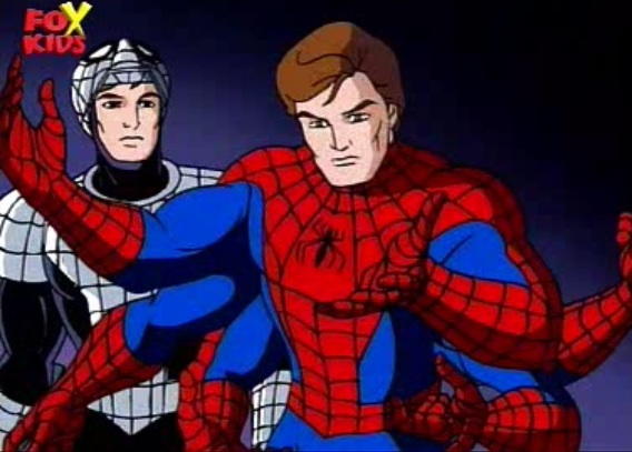 A Set of Spider-men I Want to See in the Spider-verse