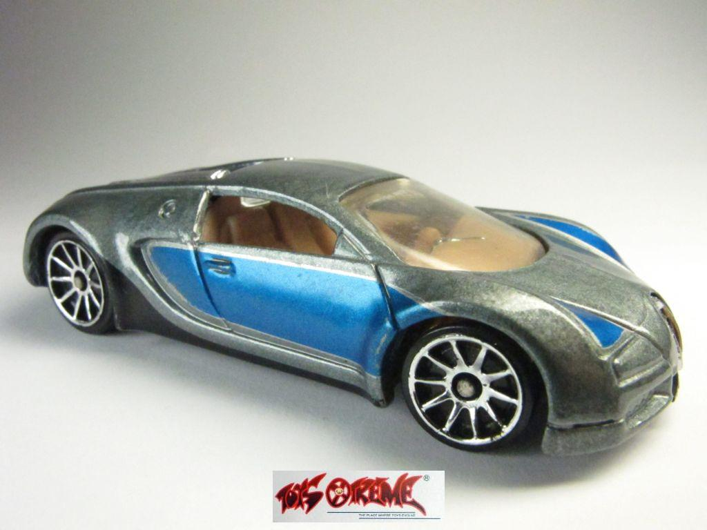 bugatti veyron hot wheels wiki. Black Bedroom Furniture Sets. Home Design Ideas
