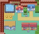 Lavaridge Town