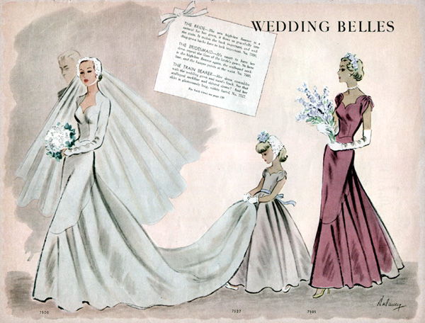 Mccall 7505 Vintage Sewing Patterns