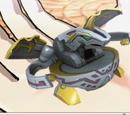 DS-Bakugan