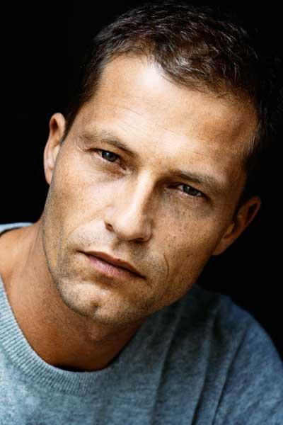 actor Til Schweiger