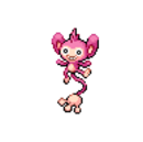Aipom NB variocolor hembra.png
