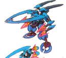 Mega Man Zero 2 images